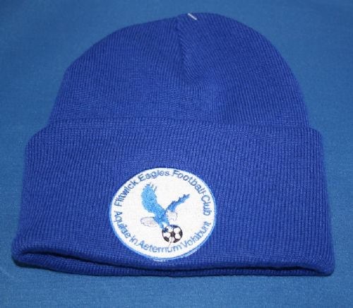 Flitwick Eagles Woollen Hat